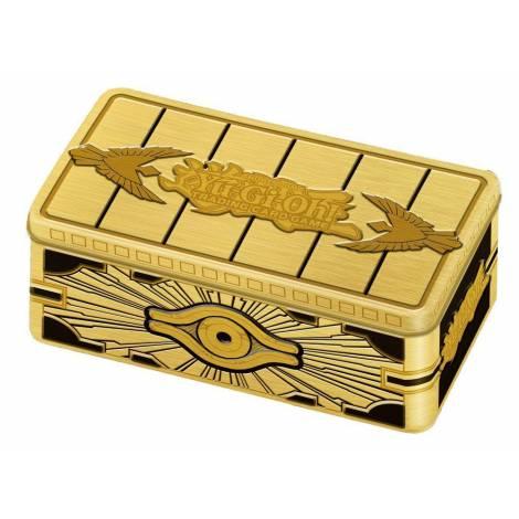 YU-GI-OH!: MEGA TIN 2019-GOLD SARCOPHAGUS