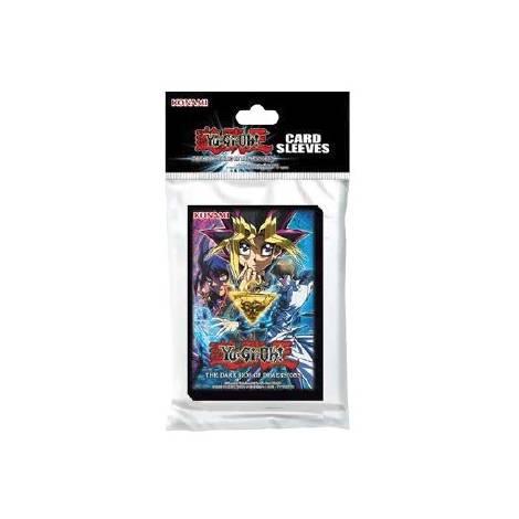 Yu-Gi-Oh! TCG – The Dark Side of Dimension Sleeves (θήκες) 50-ct