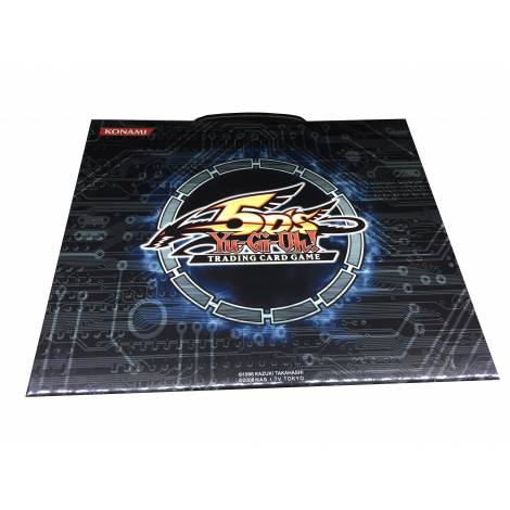 YuGiOh! - Card Carrying Case