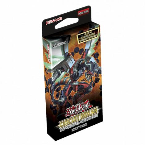 YuGiOh - Circuit Break Special Edition