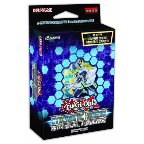 YuGiOh - Cybernetic Horizon - Special Edition
