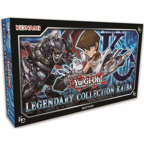 YuGiOh! - Legendary Collection : Kaiba