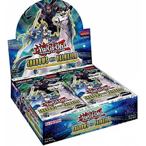 YuGiOh : Shadows In Valhalla Booster Box