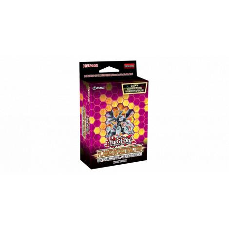 YuGiOh TCG! Flames Of Destruction - Special Edition