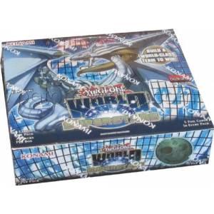 YuGiOh - World Superstars Booster Box