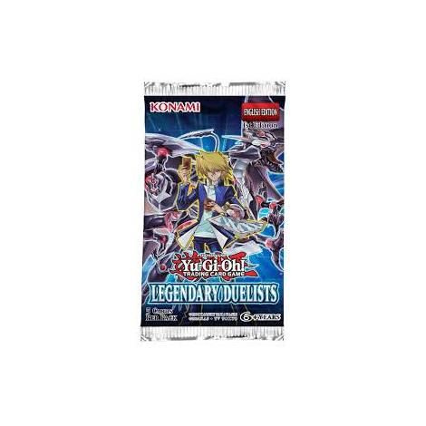 YuGiOh - Legendary Duelists Booster Pack