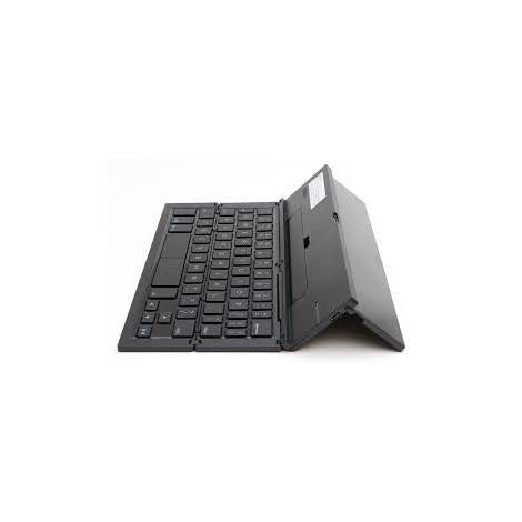 Zagg Pocket Phablet iOS, Android , Windows Black Keyboard - Stand (UNIPOC-BK0)