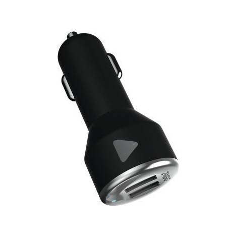 ZAGG Sparq - Two-Port Usb Car Charger (4.2A)