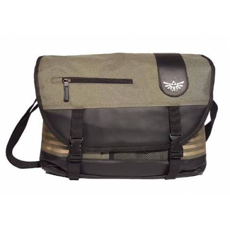 Zelda - Elaborated Messenger Bag (MB511746ZEL)