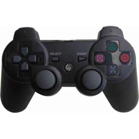 Zeroground Zeroground GP-1200BT Saito Wireless Controller PS3