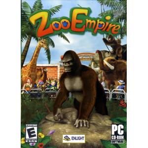 Zoo Empire (PC)