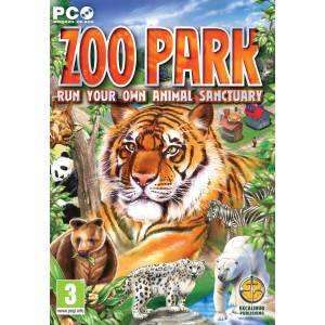 Zoo Park: Run Your Own Animal Sanctuary (PC)